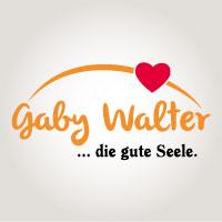 Gaby Walter, … die gute Seele